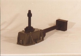 Leveling blocks for machine tools - Anchor Pro Srl